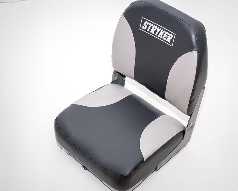 Stryker Deluxe Seat