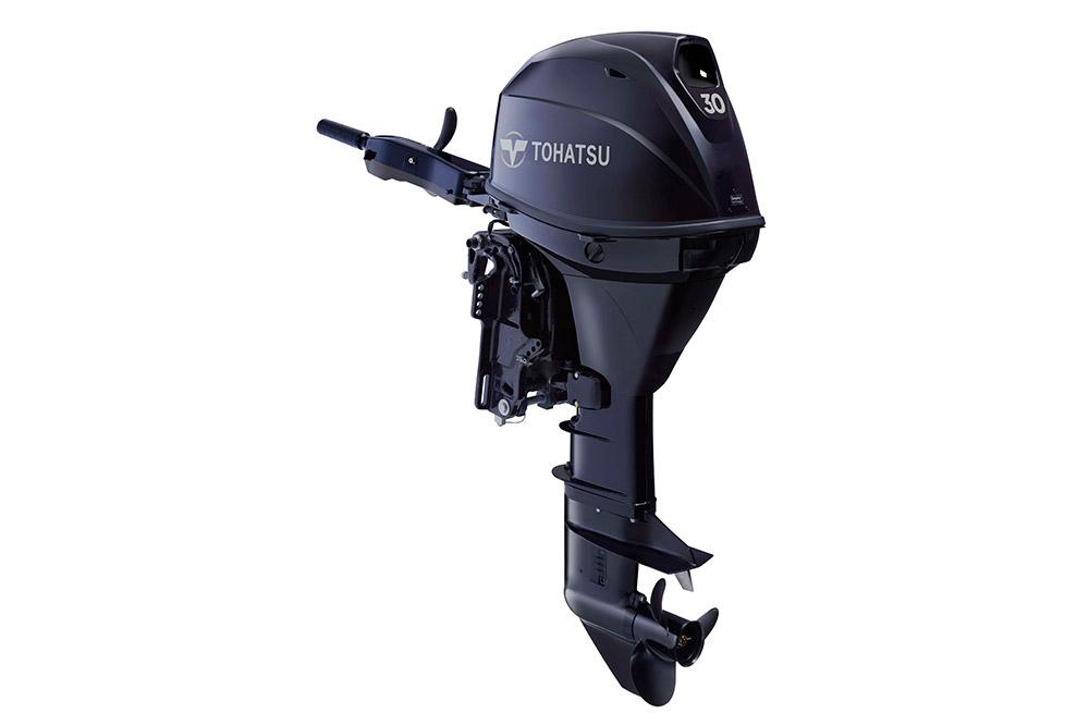 Tohatsu (MFS30CL)