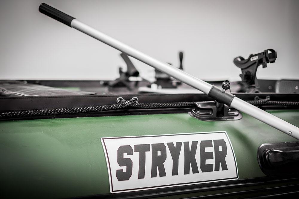 Stryker Oar Kit
