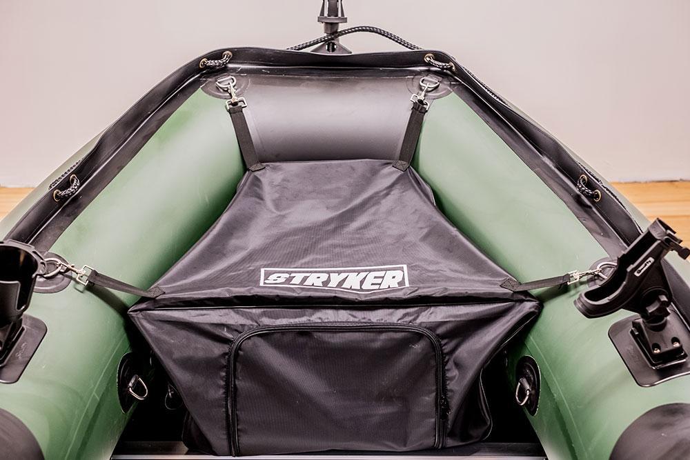 Stryker Bow Bag