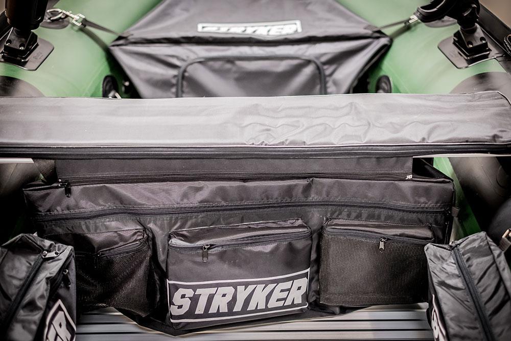 Stryker Smart Cargo Bag (Bench Cushion)