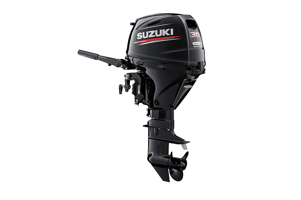 Suzuki 30HP (DF30ATHL)